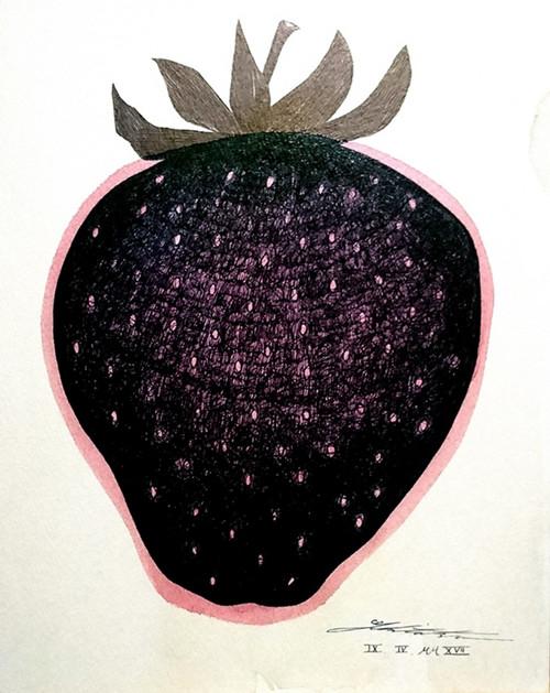 Strawberry_20170409